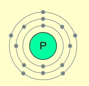 molecola di fosforo