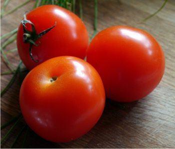 frutti di pomodoro