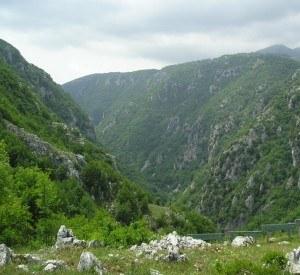 orto in montagna