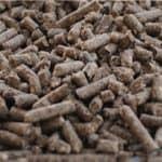 Lo stallatico pellettato: concime organico