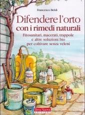 Difendere l'orto con metodi naturali