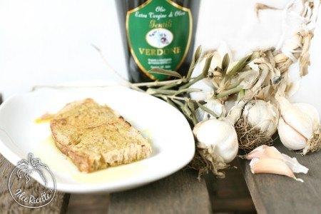 l'olio extravergine italiano