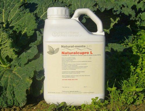 Concimazione per l'orto bio: Natural-Mente