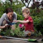 Nell'orto con i bambini: gli attrezzi MyFirst Fiskars