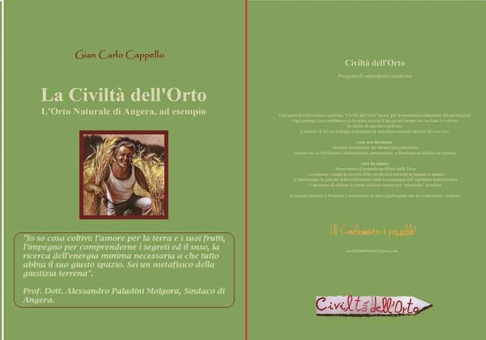 il libro di Gian Carlo Cappello