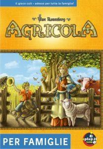 gioco agricola