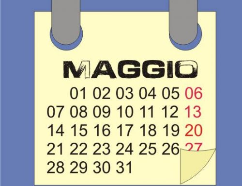 Maggio 2017: il calendario lunare delle semine