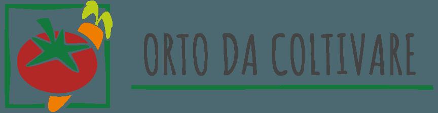 Orto Da Coltivare Retina Logo