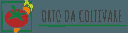Orto Da Coltivare Logo