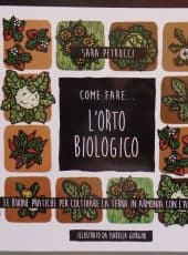 Come fare l'orto biologico: intervista a Sara Petrucci