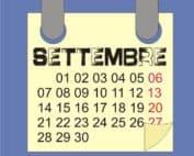 Calendario Lunare Orto.Calendario Dell Orto 2019
