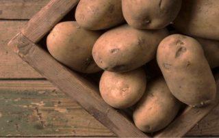 patate in cassetta