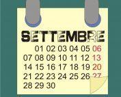 Calendario Semina E Raccolta Ortaggi.Calendario Dell Orto 2019