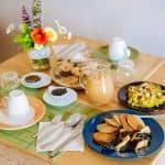 colazione alla bio osteria