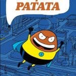 Super Patata: un divertente fumetto per bambini