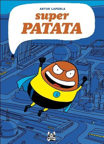 super patata