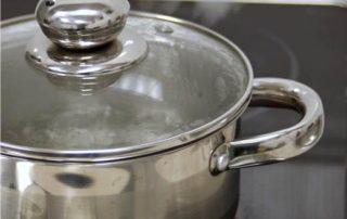 acqua di cottura