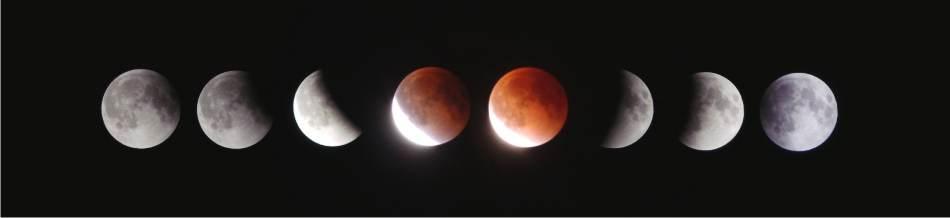 Calendario Lune.Fasi Lunari La Luna Di Oggi E Calendario Lunare 2019 Odc