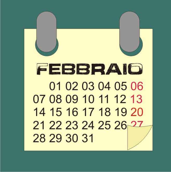 Calendario Piante Orto.Calendario Trapianti Cosa Trapiantare A Febbraio Nell Orto