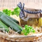 Zucchine sotto aceto