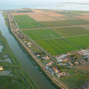 il delta del po in polesine
