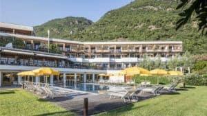 hotel 4 stelle a Gargazzone