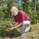 Theiner's Garten: dalla biodinamica al bio hotel in Alto Adige