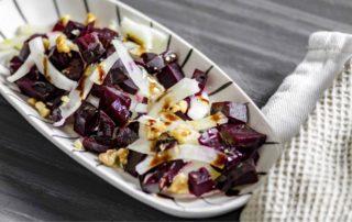 insalata con barbabietola