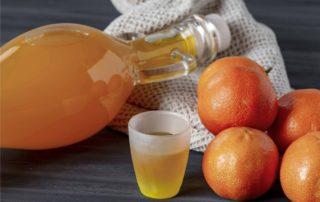 liquore al mandarino