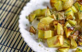 patate alle erbe come cucinarle
