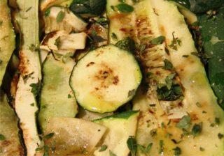 cucinare zucchine trifolate
