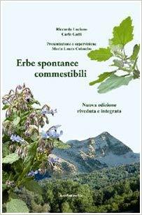 Erbe spontanee commestibili, nuova edizione
