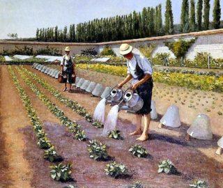 i giardinieri