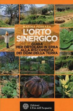Recensione di orto sinergico di Marina Ferrara