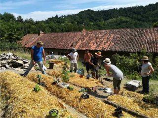 corso di permacultura