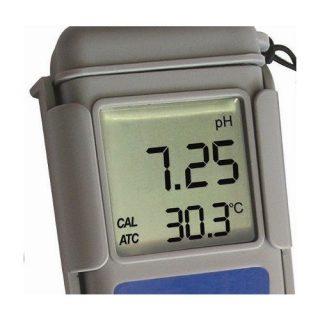 misuratore del ph