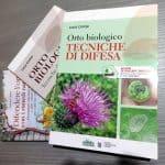 Orto biologico: tecniche di difesa di Luca Conte
