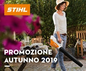 promozione stihl