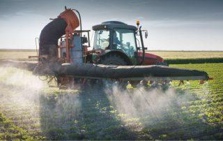 pesticidi pericolosi