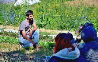 orto biointensivo italia