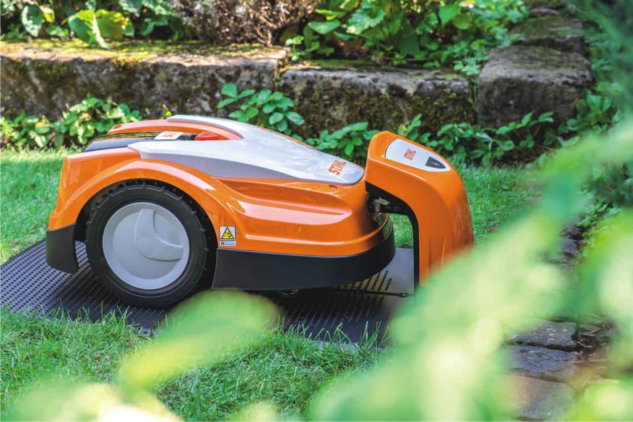 domotica: robot automatico