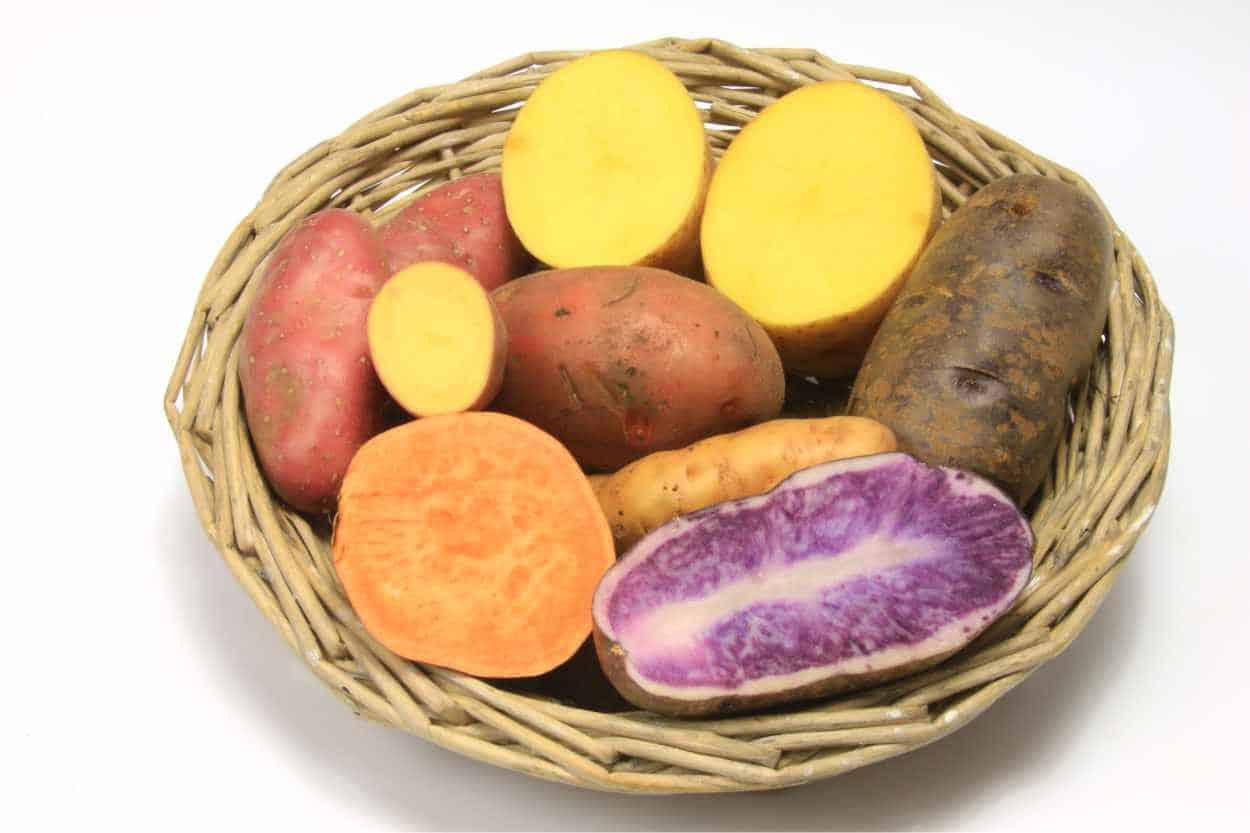 Patate da semina: quali varietà scegliere